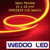 Rubans led Néon