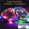Rubans led Magic
