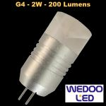 ampoule wedoo led G4 BTFAMPG4L2
