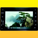 auto radio video mp3 AR6208