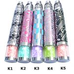 batterie e cigarettes ego crystal