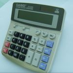 calculatrice camera espion SPYCAL1