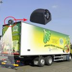 camera laterale auto poids lourds RC5019