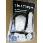 chargeur iphone 3g 3gs 3 en 1