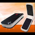 chargeur solaire SOL967
