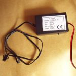 controleur 12V neon led flexible