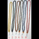 Collier pour e-cigarettes - CORDEGO6 (lot 100 pcs)