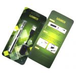 Cigarette electronique CE5 blister + chargeur USB (lot 10 pcs)