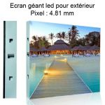 ecran geant led PLV PLVGLED481