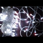 Guirlande led 10 m�tres blanc - Ref GRLLED05 (Lot 100 pi�ces)