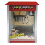Machine à pop corn professionnelle 2300W 454 grammes - MPOP166