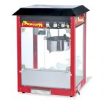Machine à pop corn professionnelle 1300W 227 grammes - MPOP801