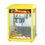 Machine à pop corn professionnelle 1300W 227 grammes - MPOP803