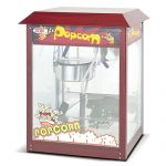 Machine à pop corn professionnelle 1300W 227 grammes - MPOP804