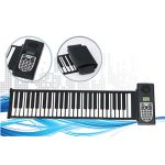 Piano synthé clavier flexible 49 touches - LCD (Lot de 5 pcs)
