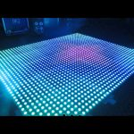 piste dance led FLOORINDE