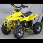 Quad 110 cc - 4 temps - 60 Km/h - QUAD1105 (Lot 10 pcs)