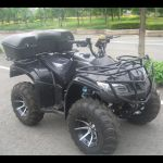 Quad 250 cc - 4 temps - 85 Km/h - QUAD2501 (Lot 5 pcs)