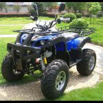 Quad 250 cc - 4 temps - 95 Km/h - QUAD2503 (Lot 5 pcs)
