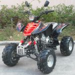 Quad 250 cc - 4 temps - 85 Km/h - QUAD2505 (Lot 5 pcs)