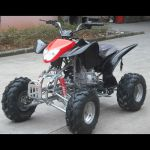 Quad 250 cc - 4 temps - 85 Km/h - QUAD2506 (Lot 5 pcs)