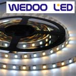 ruban led bicolore 120 leds alternees BTFBI12AIP65