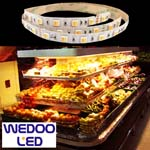 ruban led fraicheur 60 led BTFFD505060IP65