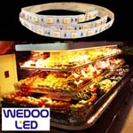 ruban led fraicheur 60 led BTFFD505060IP68