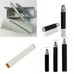 E-Cigarettes - Batteries