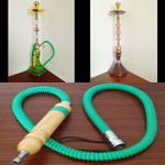E-Cigarettes - E-Chicha
