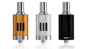 Atomiseur 5 ml pour cigarette electronique eGO ONE Mega VT