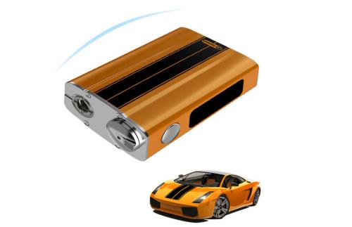 Coffret cigarette electronique Joyetech EVic VT 4