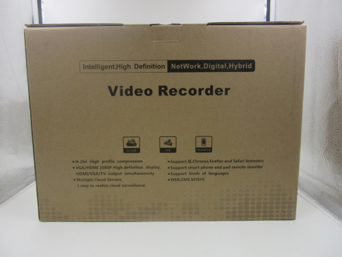 DVR5032 2