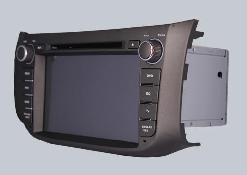 GPS multifonctions 8  video et MP3   Ref GPSGK8 7