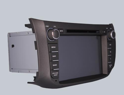 GPS multifonctions 8  video et MP3   Ref GPSGK8 8