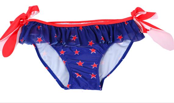 Maillot de bain bikini triangle BGN02 2