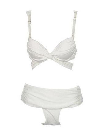 Maillot de bain bikini triangle BGN09 2