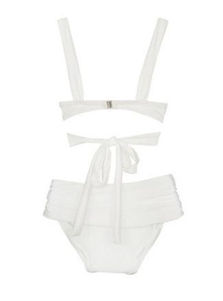 Maillot de bain bikini triangle BGN09 3
