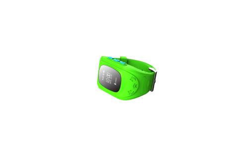 Montre traceur GPS enfants TRACW11 1