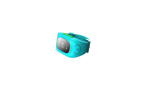 Montre traceur GPS enfants TRACW11 7
