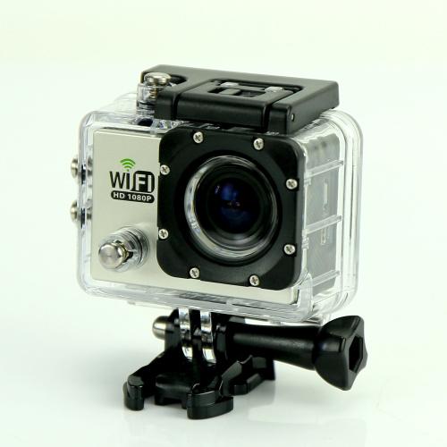 camera etanche 30m FULL HD 1