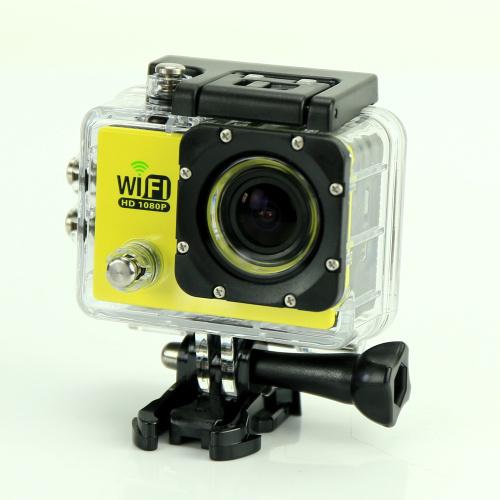 camera etanche 30m FULL HD 2