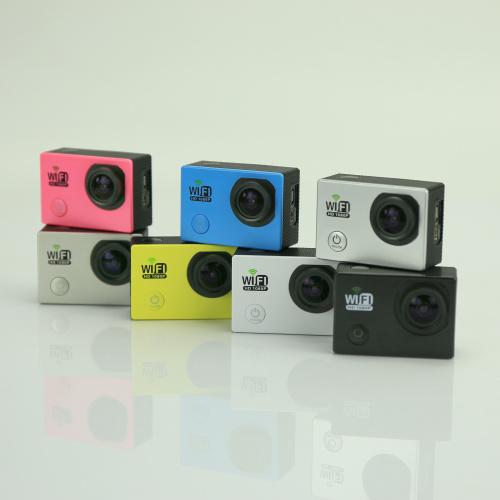 camera etanche 30m FULL HD 4