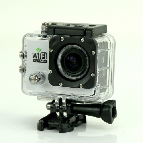 camera etanche 30m FULL HD 5