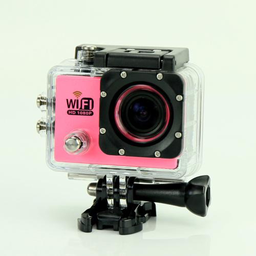 camera etanche 30m FULL HD 6