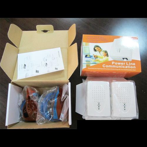 adaptateur CPL 85Mbits CPL85M1 pic3