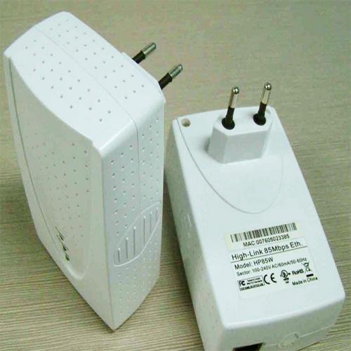 adaptateur CPL 85Mbits CPL85M1