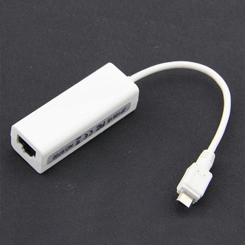 adaptateur USB RJ45 LAN9700
