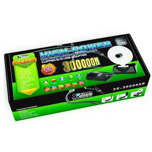 adaptateur wifi 2000mw 16dbi pic2