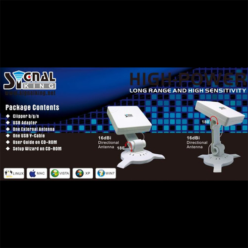 adaptateur wifi usb 1000w 16dbi pic2
